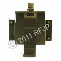 mb gpw parts First aide kit bracket V221