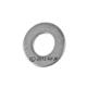 MB GPW, MB GPW PartsShock mounting pin washer -A227,MB,GPW,A227 Jeep G503 RFJP VintageJeeps
