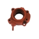 MB GPW, MB GPW PartsTransfercase rear output shaft housing assembly -A1507,MB,GPW,A1507 Jeep G503 RFJP VintageJeeps