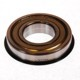 MB GPW, MB GPW PartsFront main shaft bearing  -635845,MB,GPW,635845 Jeep G503 RFJP VintageJeeps