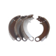 MB GPW, MB GPW PartsMB GPW brake shoe set 9in one axle -642967,MB,GPW,642967 Jeep G503 RFJP VintageJeeps