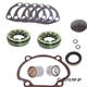 MB GPW, MB GPW PartsSteering box master small parts rebuild kit -A740 K,MB,GPW,A740 K Jeep G503 RFJP VintageJeeps